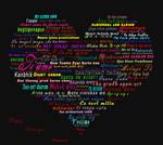 99 x love