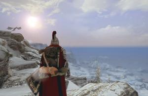 Skyrim - Frozen Wastes by Skullkidswe