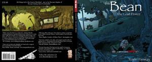 Vol 2 the lost prince cover