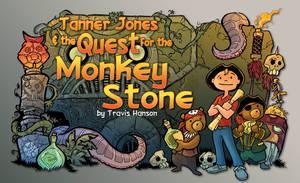 The Treasure Hunters cover