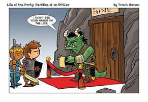 Dungeon security by travisJhanson