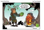 Lotp 783 Druid advice ...