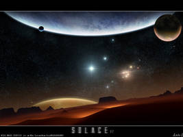 Solace V2 by EnthroneD