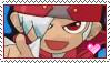 .:Specter Love:. Stamp by Kris-the-Nintengirl