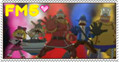 .:I Support the FM5:. Stamp by Kris-the-Nintengirl