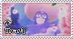 .:Dr. Tomoki:. Stamp by Kris-the-Nintengirl