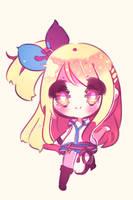 [ Lucy ] by nemuui