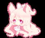 G: [ Strawberry Gum ]