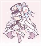 C: [ Cream Soda ]