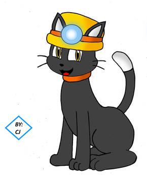 Com: Super Cat Tales Kuro
