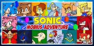 Sonic Mobius Adventure