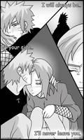 NaruSaku: Promise