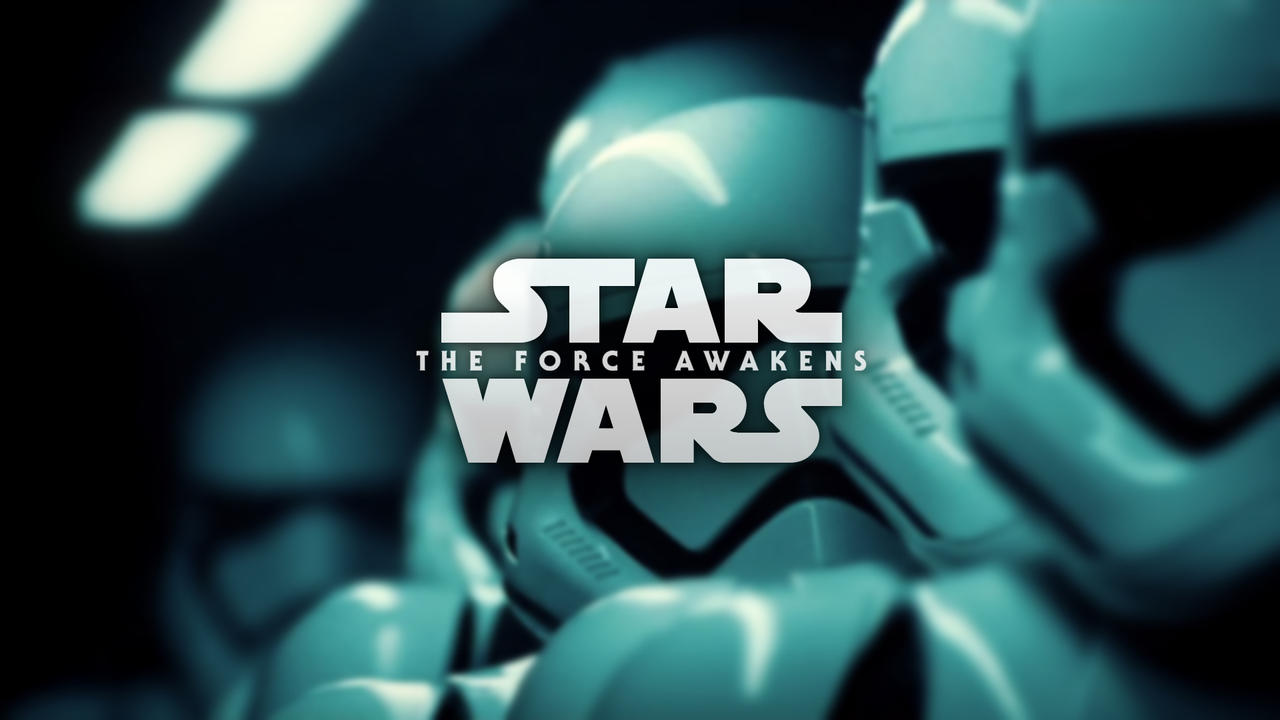 Star Wars 7 The Force Awakens Wallpaper 1 Full Hd By