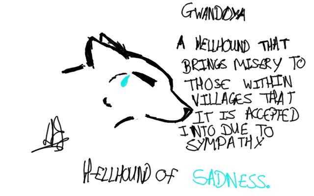 Gwandoya by xXCrazyxXxPancakeXx