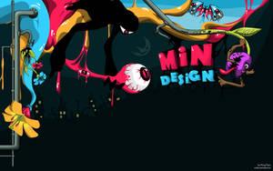 MinDesign - by KingTaro by LordTaro