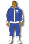 Mike Tyson (from Mike Tyson Mysteries)
