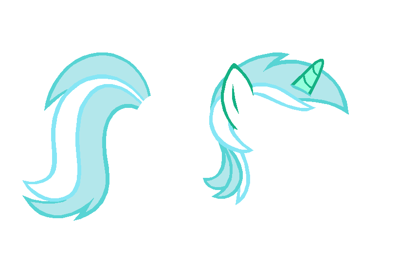 how to use mane and tail