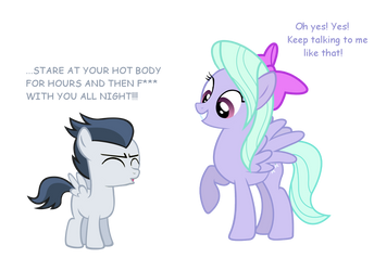 I like you! (all the way!!!) by LunaticDawn