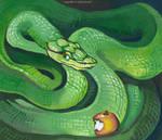 Eden's Serpent