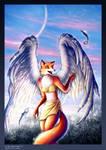 Lady Fox Nimilia