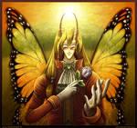 Lepidopteran Prince