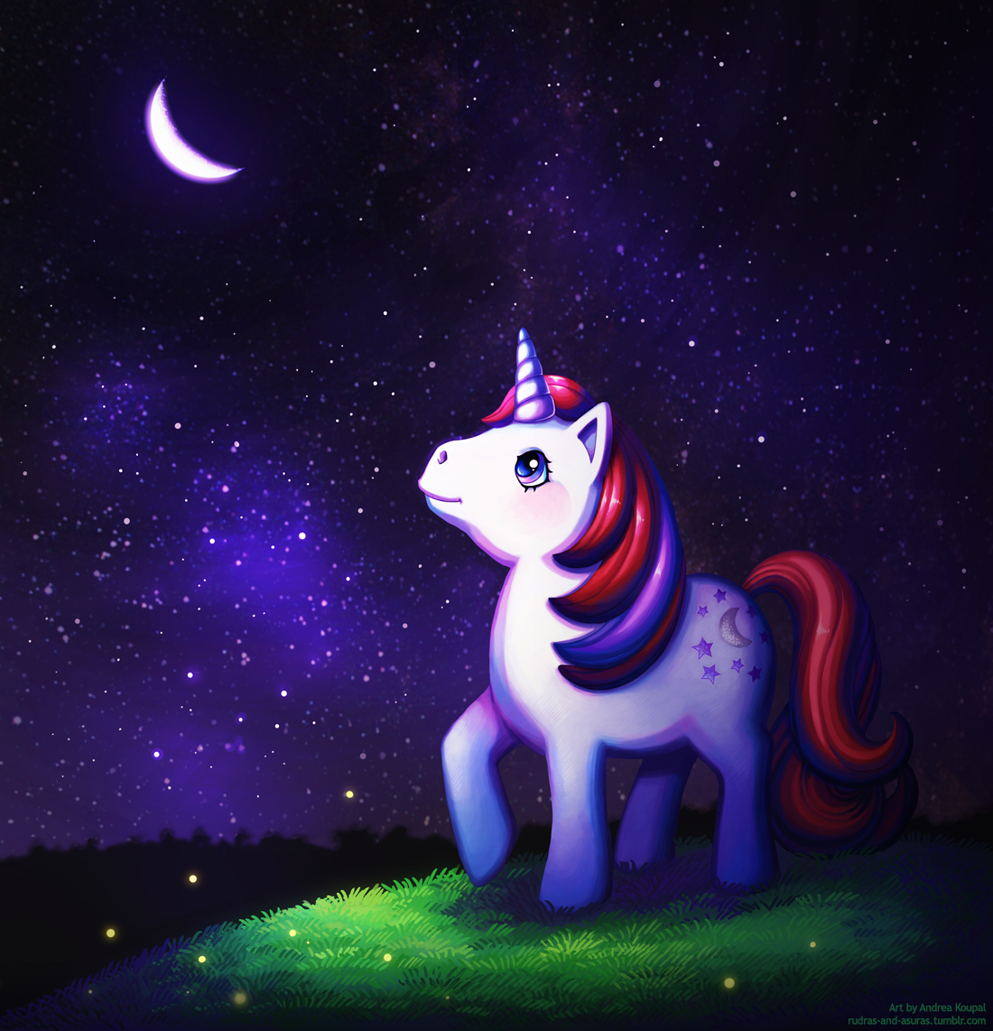 Moondancer by andrea-koupal