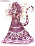 Shadow-beast Tamar