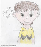 Charlie Brown Fanart