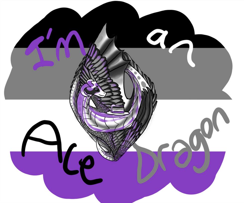 Ace Dragon 2 by Dragondealer