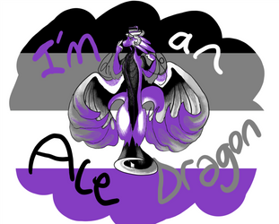 Ace dragon 3 by Dragondealer