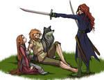Riiight Mithos...