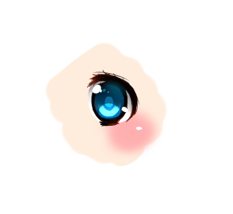 Eye.. by xXKesumiXx