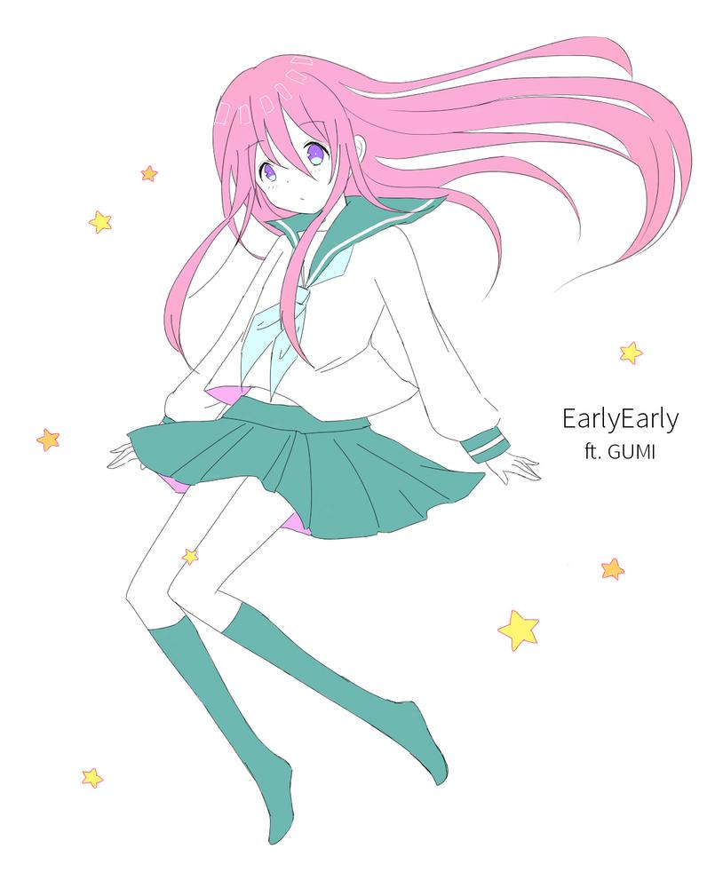 EarlyEarly by xXKesumiXx