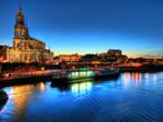Hofkirche Dresden by peaceman-L