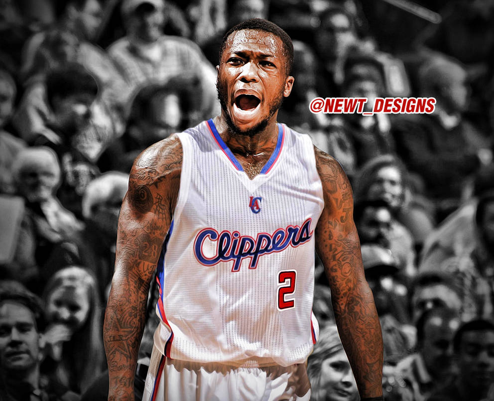 7c6edf0da57 Nate Robinson Jersey Swap - Los Angeles Clippers by NewtDesigns on ...