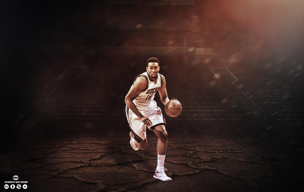 Jabari parker wallpaper by newtdesigns on deviantart jabari parker wallpaper by newtdesigns voltagebd Choice Image