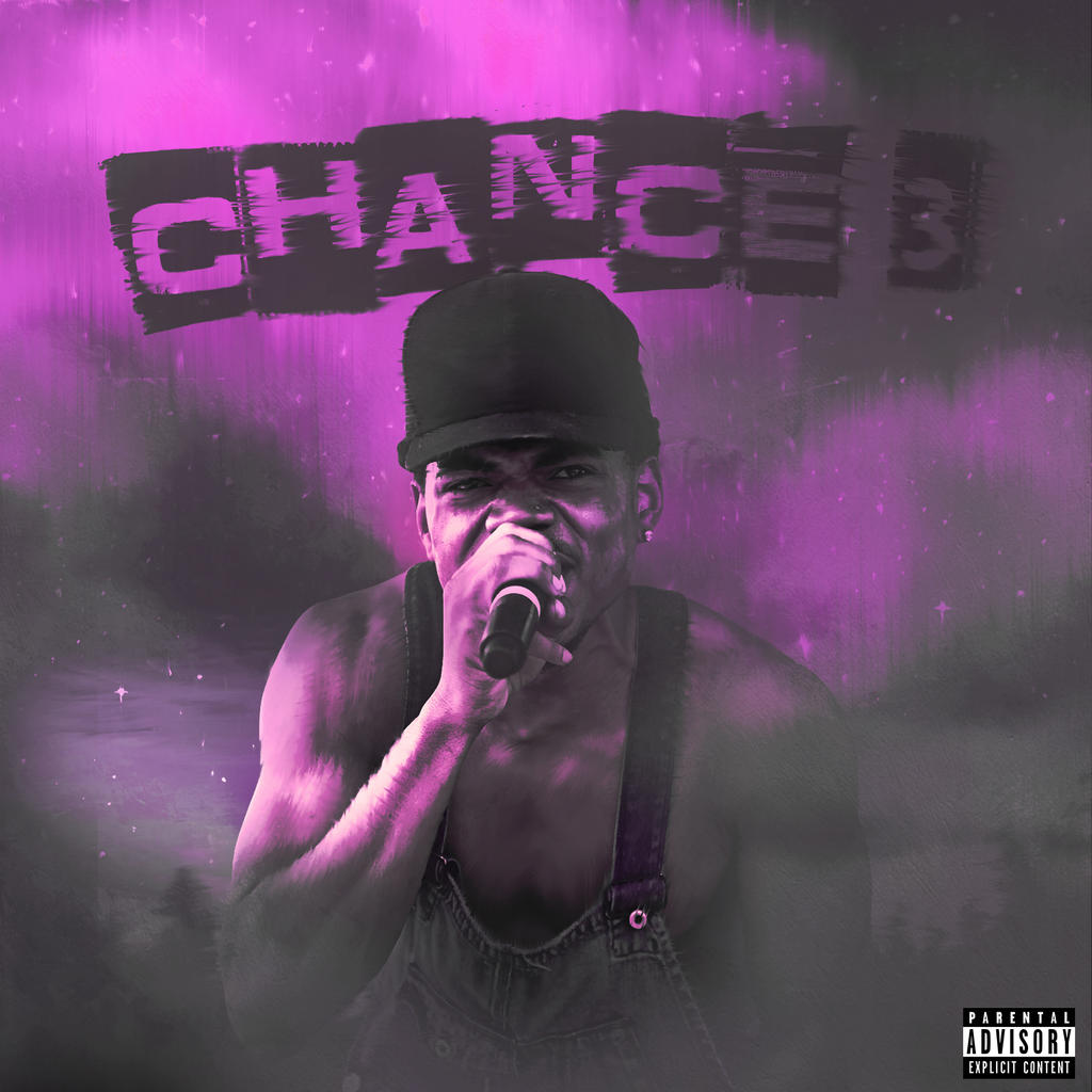 Chance the rapper 10 day clouds