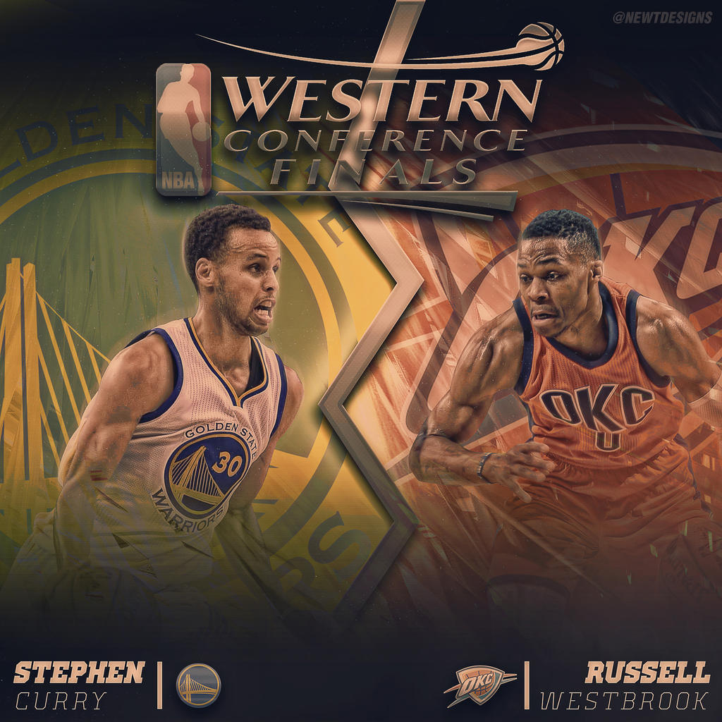 Golden State Warriors Vs Oklahoma City Thunder By