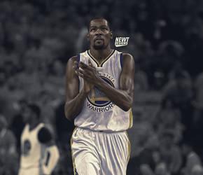 5247666e242 NewtDesigns 2 0 Kevin Durant Jersey Swap - Golden State Warriors by  NewtDesigns