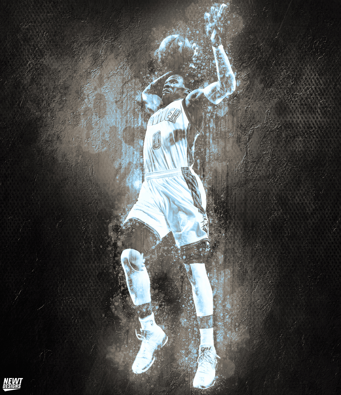 Air Jordan Poster Shoe