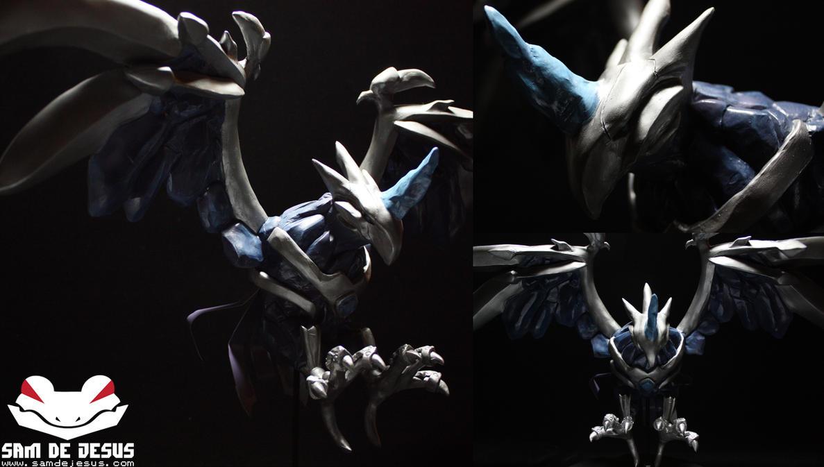 blackfrost anivia 2 by samdejesus