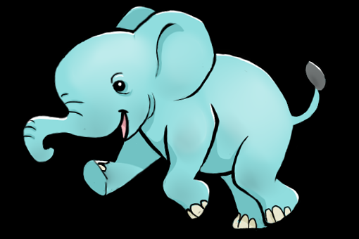 Elephant by Uncle-Ernest