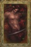 Romance Card - Iorveth