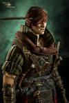 The Witcher - Iorveth