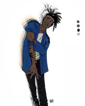 A$AP Basquiat