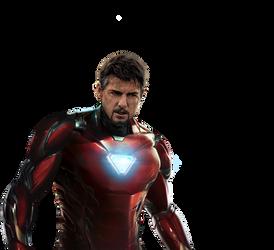 Ironman Tom Cruise