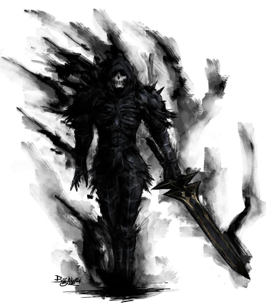 ♕ SPIRIT BRINGERS: EMPYREAN REALM. (SAGA DE DENEB) - Página 11 Darkwraith2d_by_dizzynicky-d6ty1au