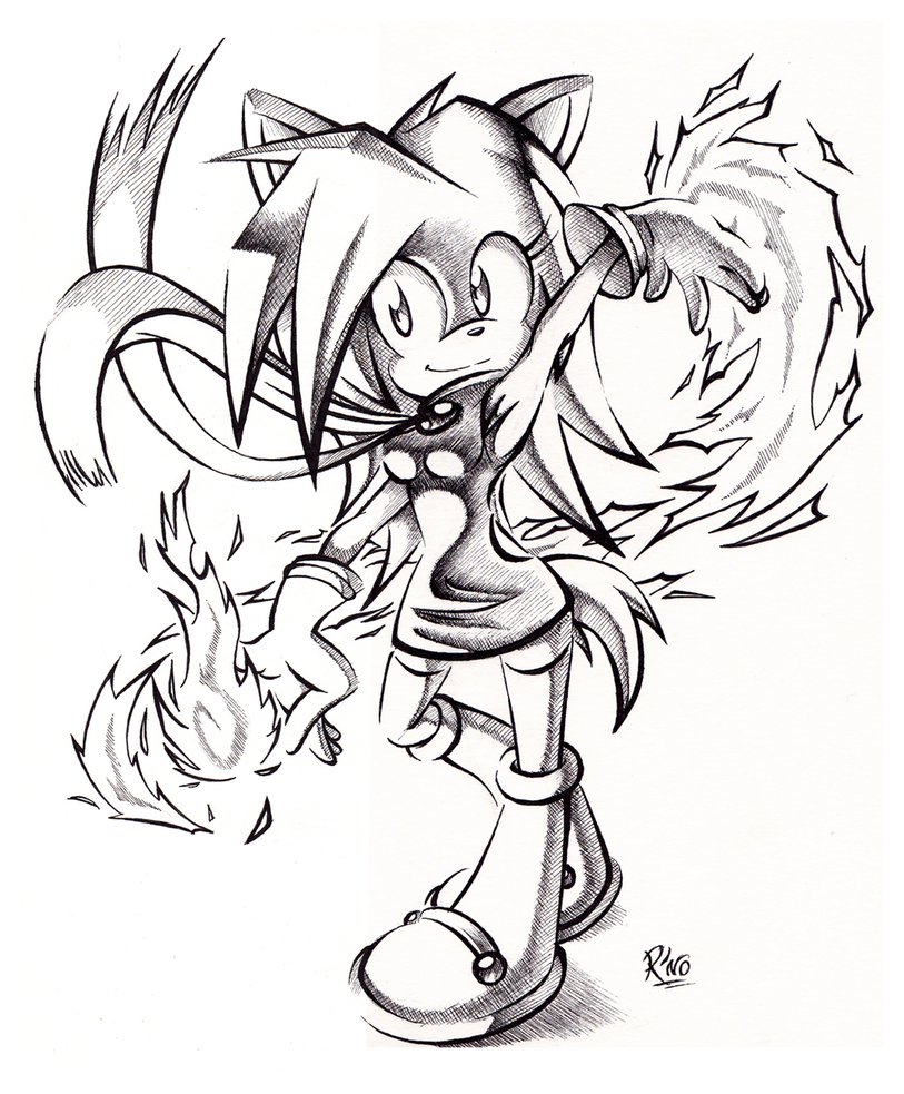 Manga,crayons/feutres ou vectoriel: Quel style de dessin choisir? Molly_the_wolf_by_r_no71-d4m41wb