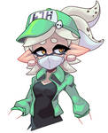 Agent 2 by R-no71