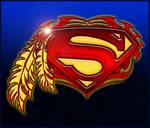 Tribal Superman